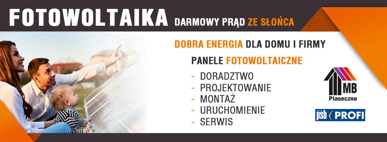 fotowoltaika mb Piaseczno